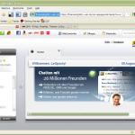 OnlineChat beta web.de